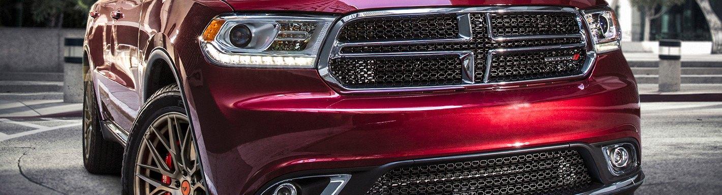 2014 Dodge Durango Accessories Amp Parts At Carid Com