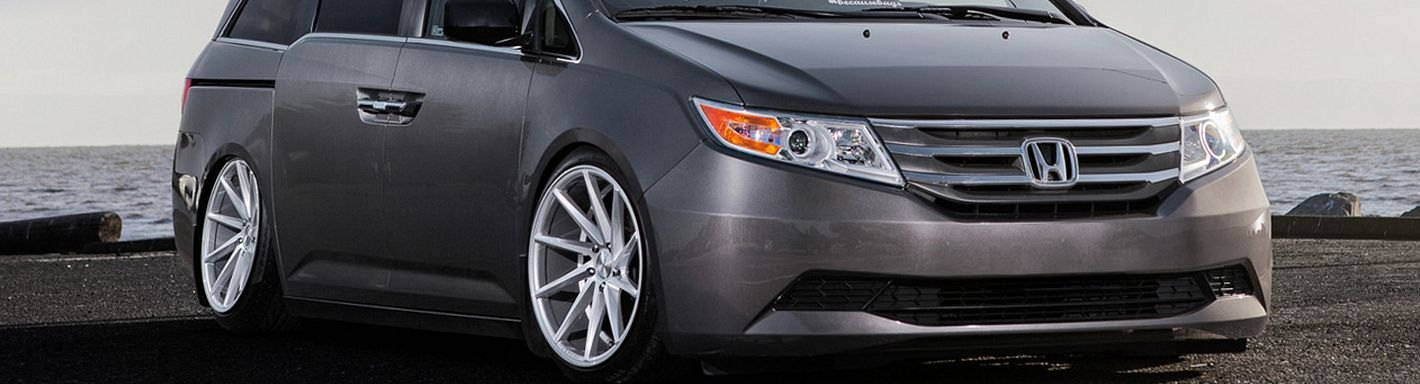 2014 Honda Odyssey Accessories & Parts