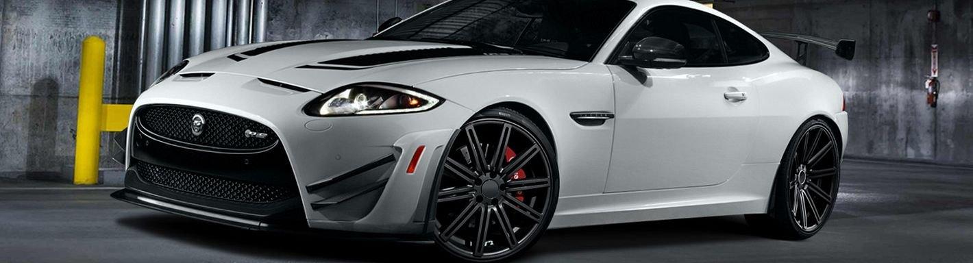 2014 Jaguar XK-Type Accessories & Parts at CARiD com