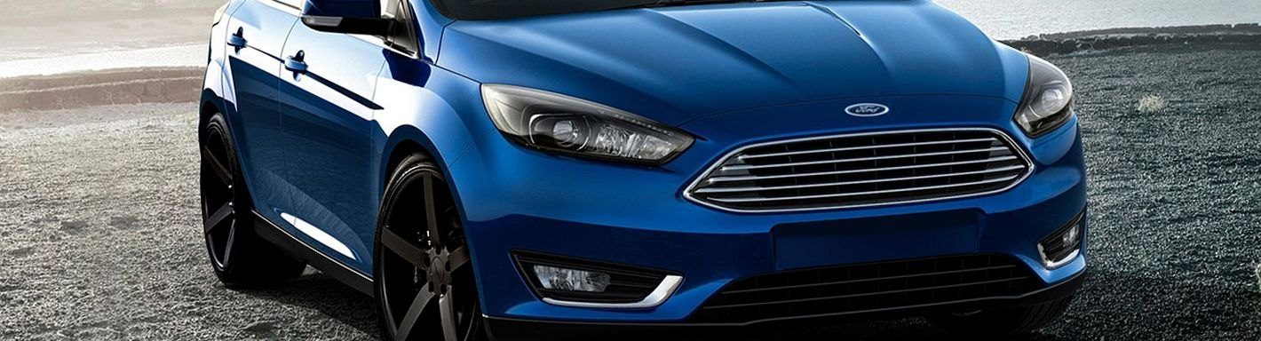 2016 Ford Focus Accessories & Parts at CARiD.com