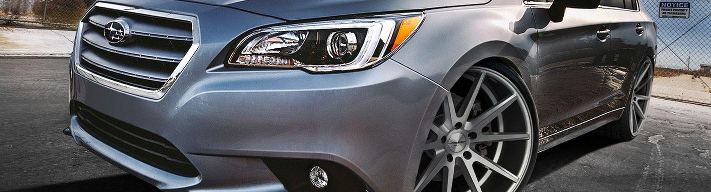 2017 Subaru Legacy Accessories Parts