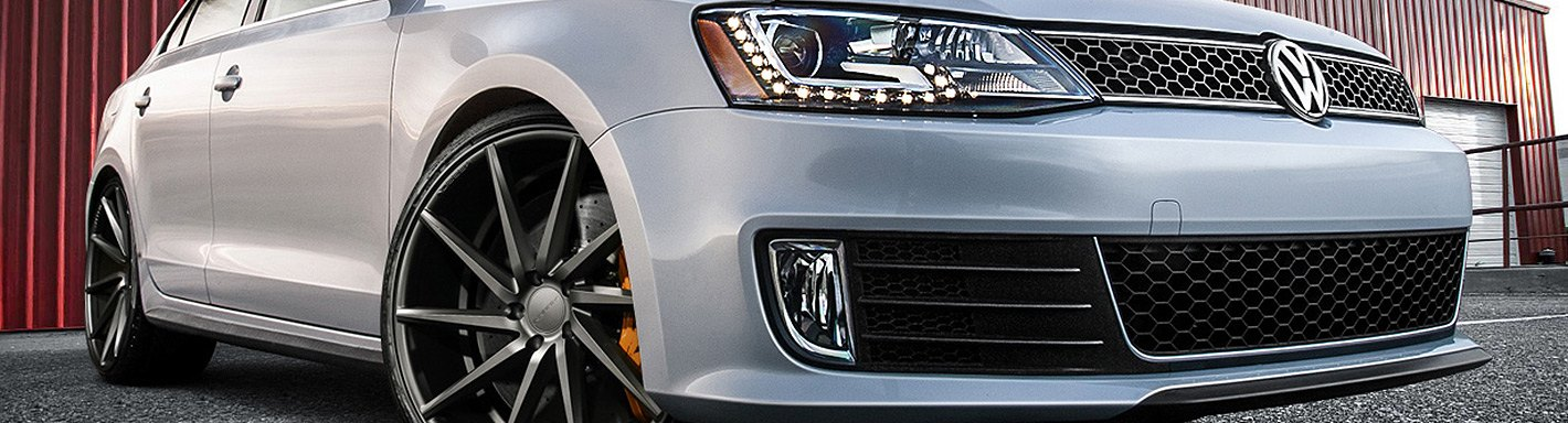 2015 Volkswagen Jetta Accessories Parts At