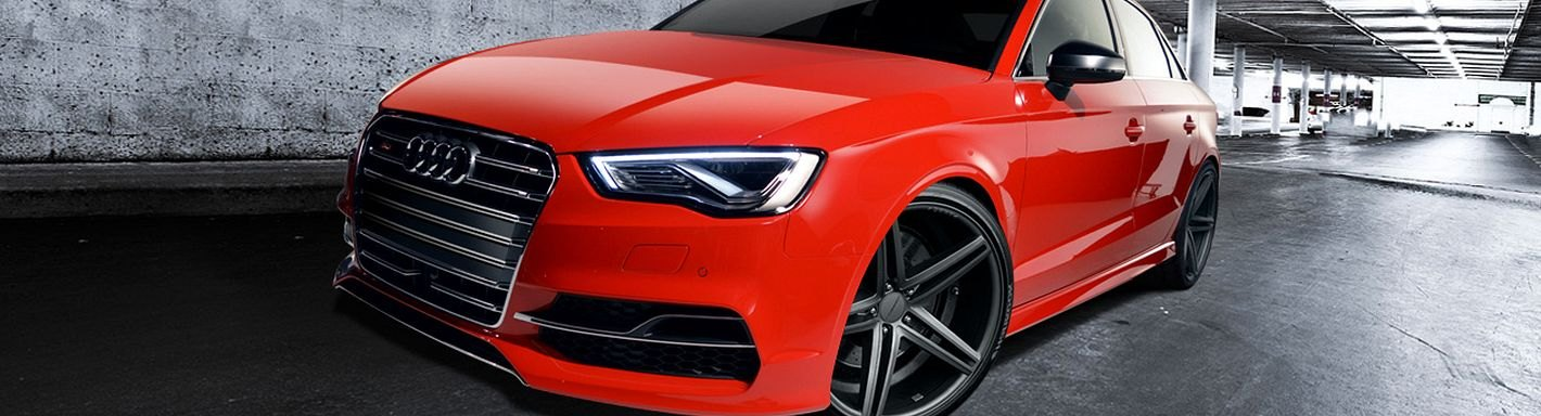 2015 Audi A3 Accessories & Parts at CARiD com