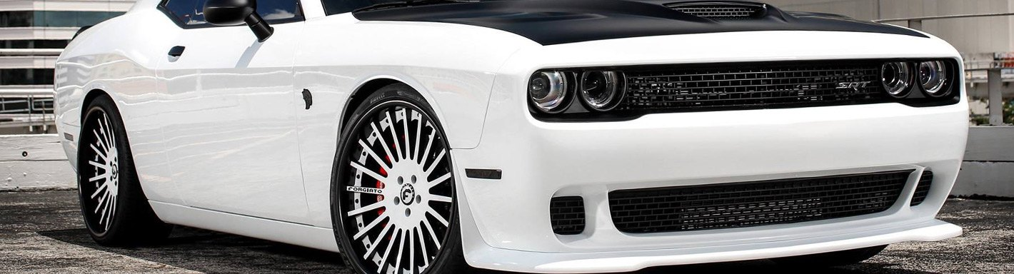 2015 Dodge Challenger Accessories & Parts