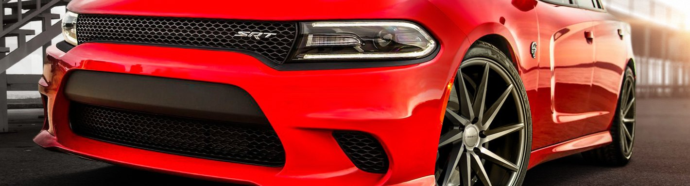 2015 Dodge Charger Accessories & Parts