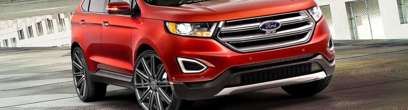 2015 Ford Edge Accessories Amp Parts At Carid Com