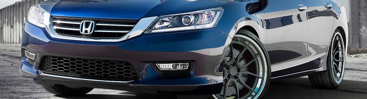 2015 Honda Accord Accessories Amp Parts At Carid Com