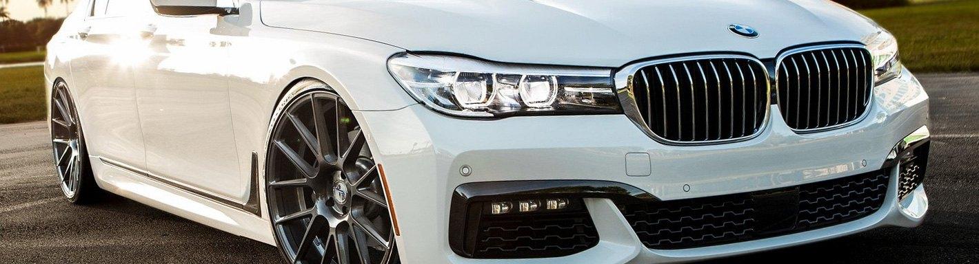 2017 BMW 7 Series Accessories Parts