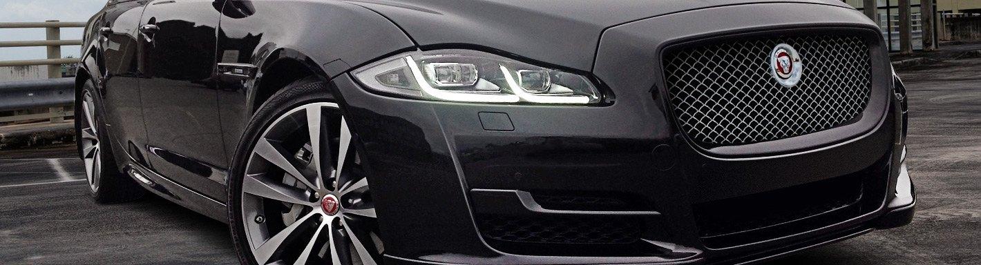 2017 Jaguar XJ Type Accessories U0026 Parts