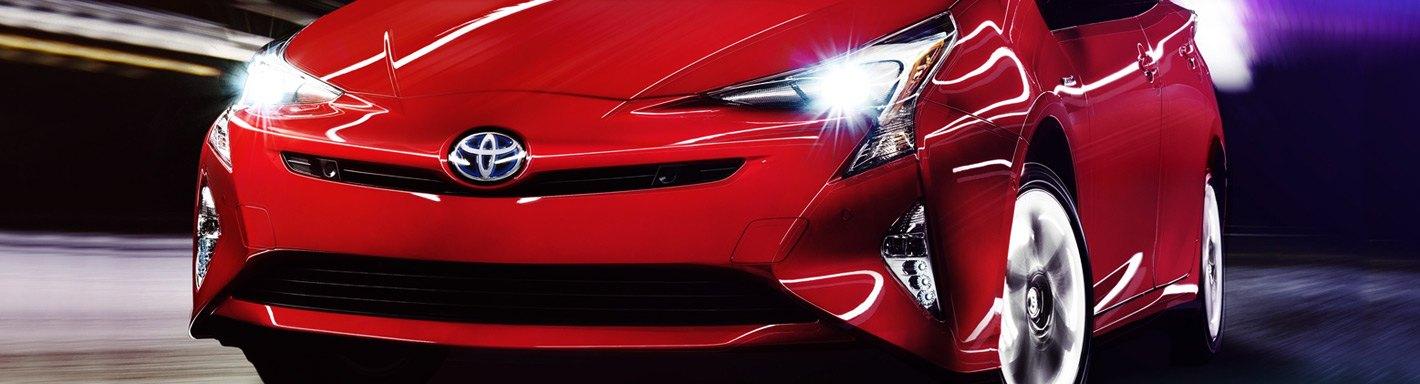 2016 Toyota Prius Accessories & Parts at CARiD com