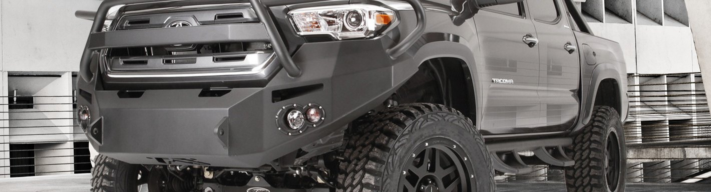 2016 Toyota Tacoma Accessories Amp Parts At Carid Com