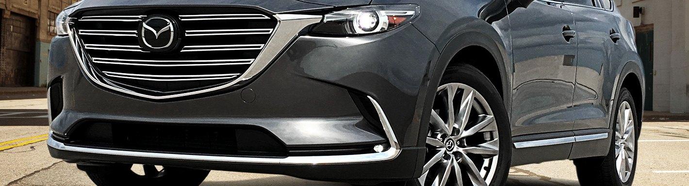 2019 Mazda Cx9 Accessories Parts At Caridrhcarid: Mazda Cx 9 Suspension Schematic At Elf-jo.com