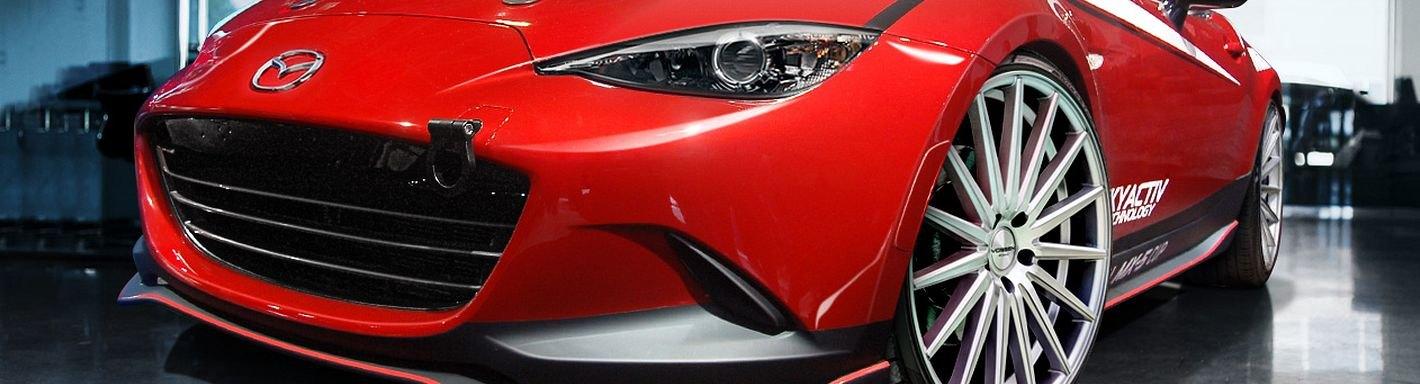 2017 Mazda Miata MX-5 Accessories & Parts at CARiD com