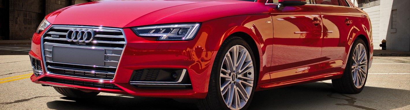 2016 Audi A4 Accessories & Parts at CARiD com