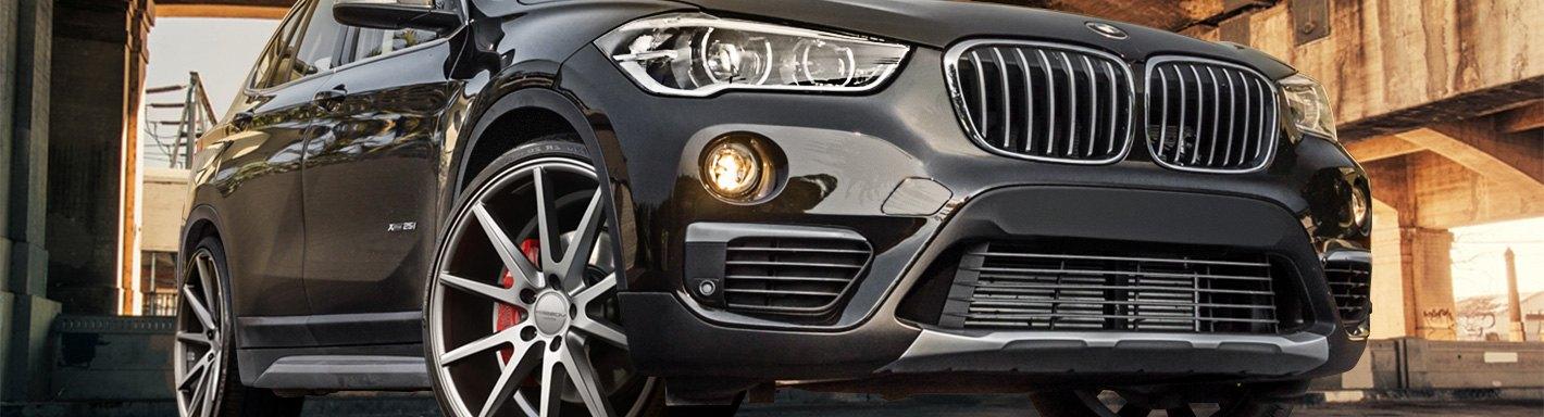 2016 BMW X1 Accessories Parts