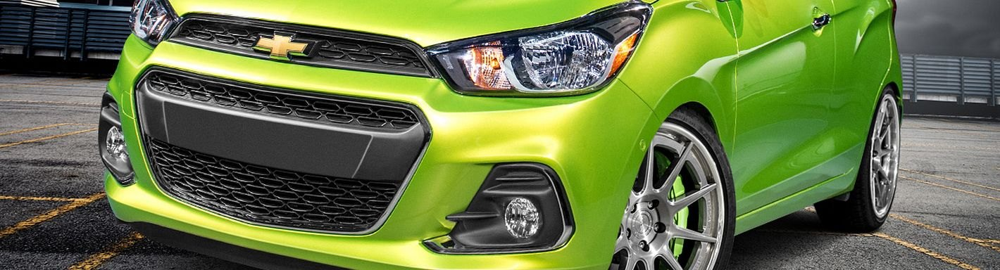 2017 Chevy Spark Accessories & Parts at CARiD com