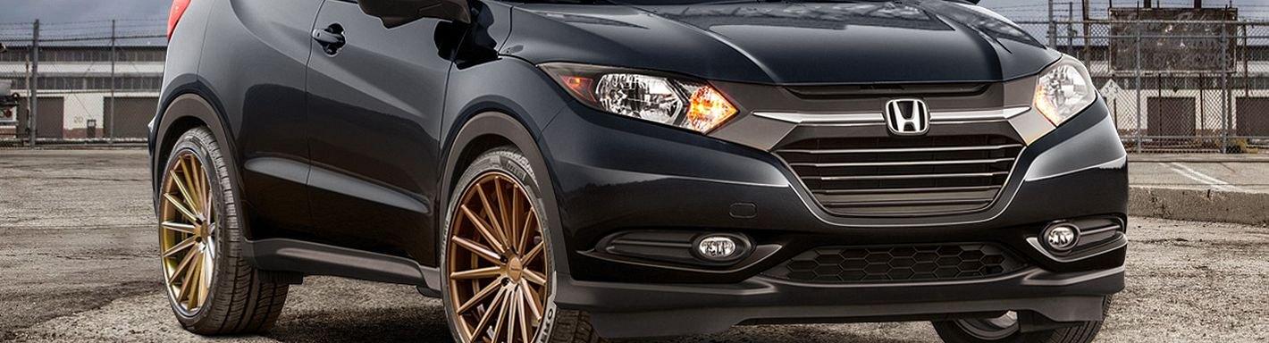 2016 Honda HR-V Accessories & Parts at CARiD.com