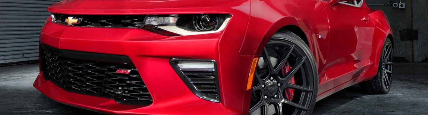 2017 Chevy Camaro Accessories Parts