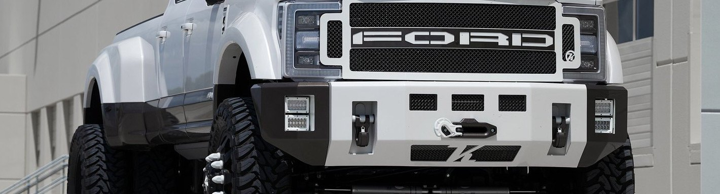 Ford F  Accessories Parts