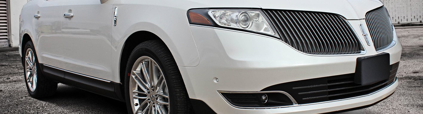 2013 Lincoln MKT Accessories & Parts