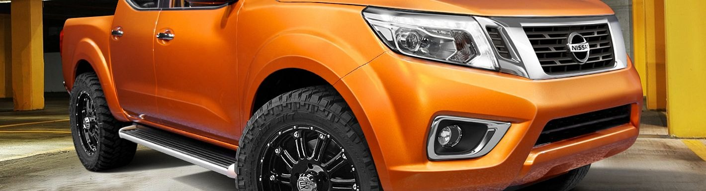 2019 Nissan Frontier Accessories Parts At Carid Com