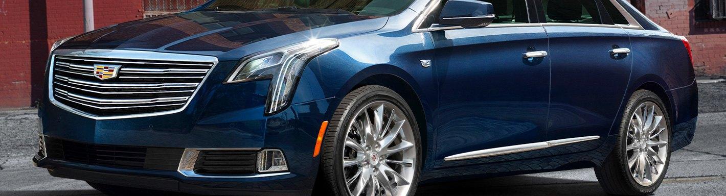 2018 Cadillac Xts Accessories Parts