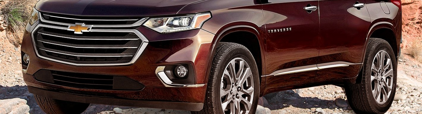 2018 chevrolet accessories. delighful accessories 2018 chevy traverse accessories u0026 parts throughout chevrolet accessories caridcom