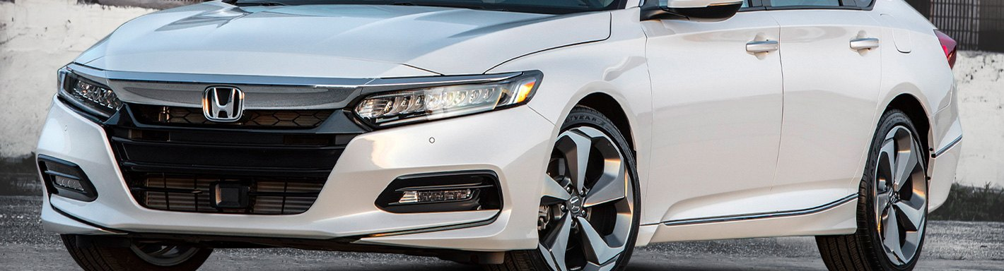 2018 Honda Accord Accessories & Parts at CARiD com