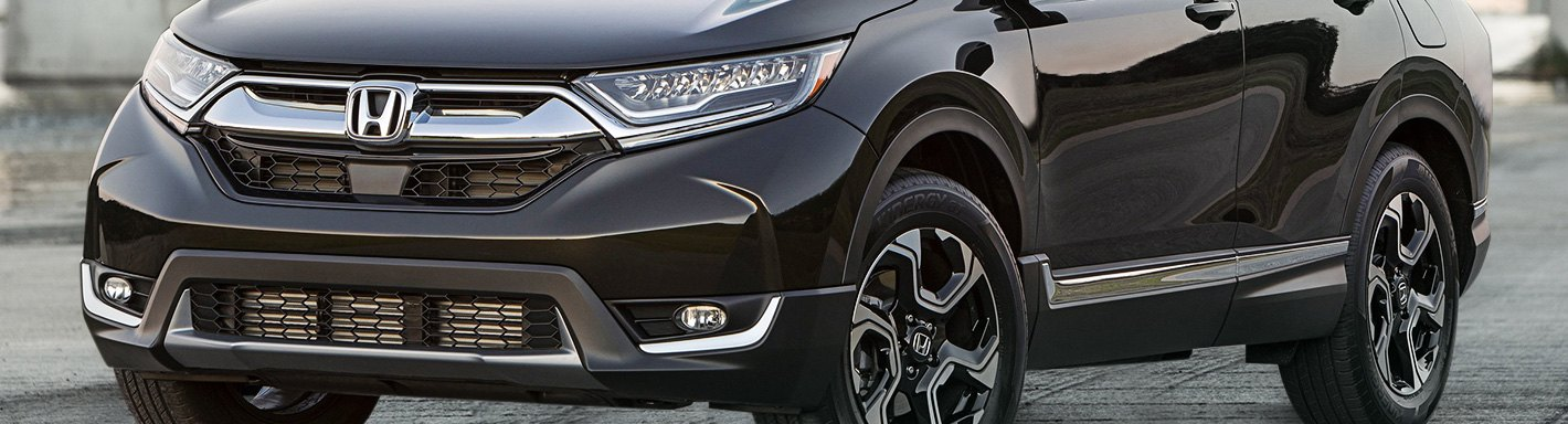 2018 Honda Cr V Accessories Parts At Carid Com