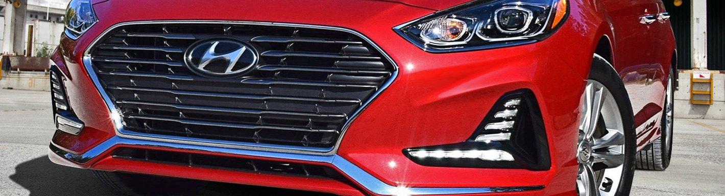 Hyundai Sonata Parts >> 2018 Hyundai Sonata Accessories Parts At Carid Com