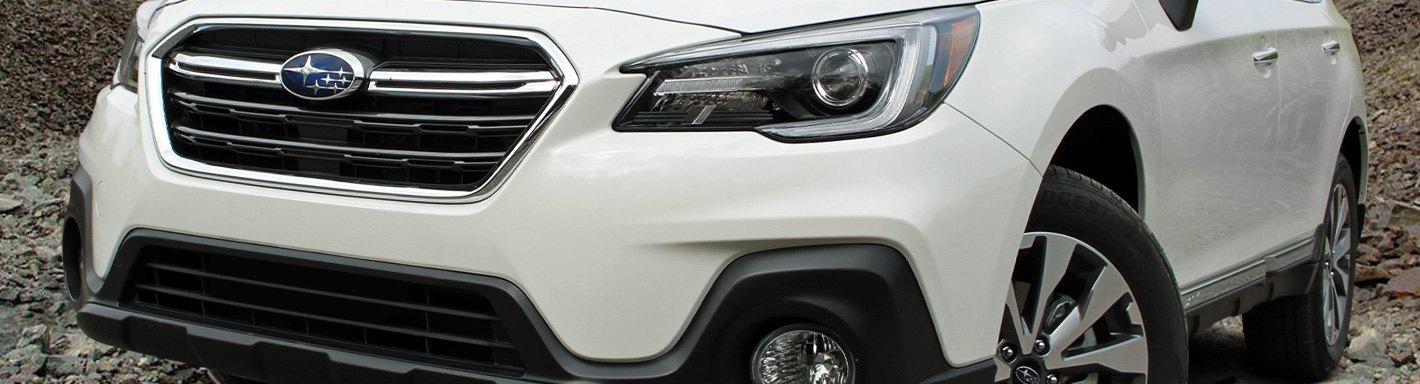 2018 Subaru Outback Accessories Parts