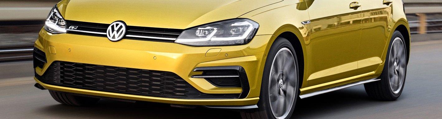 2019 Volkswagen Golf Accessories & Parts at CARiD com