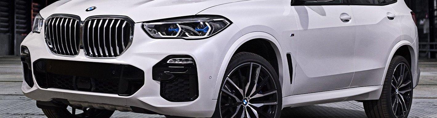 2019 BMW X5 Accessories & Parts at CARiD com