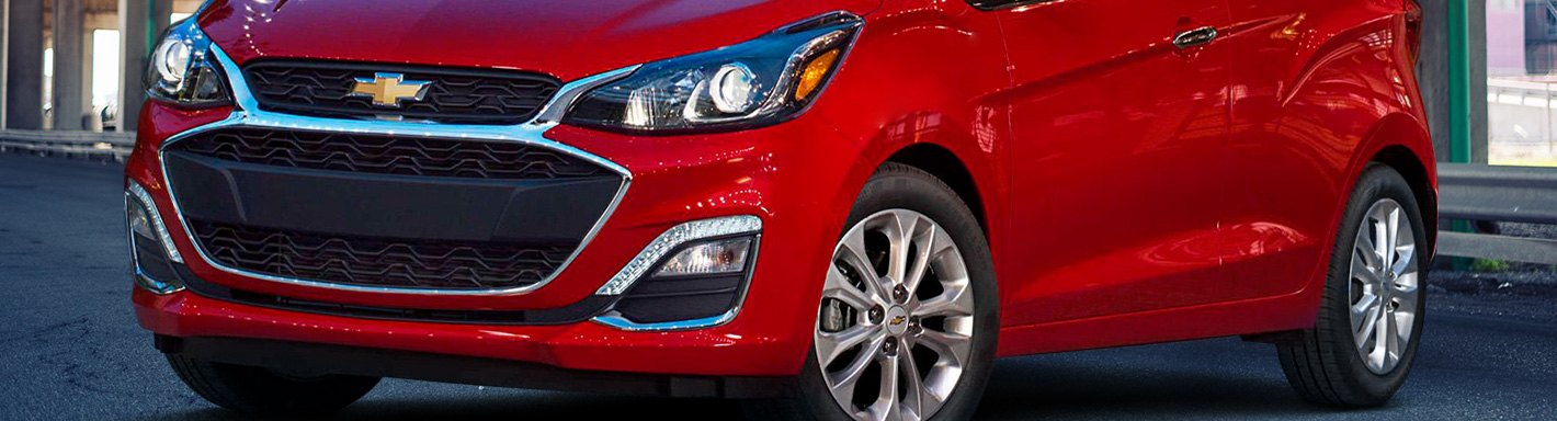2019 Chevy Spark Accessories Parts