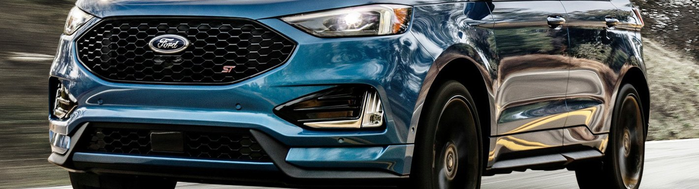 Ford Edge Accessories Parts