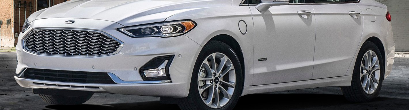 Ford Fusion Parts >> 2019 Ford Fusion Accessories Parts At Carid Com