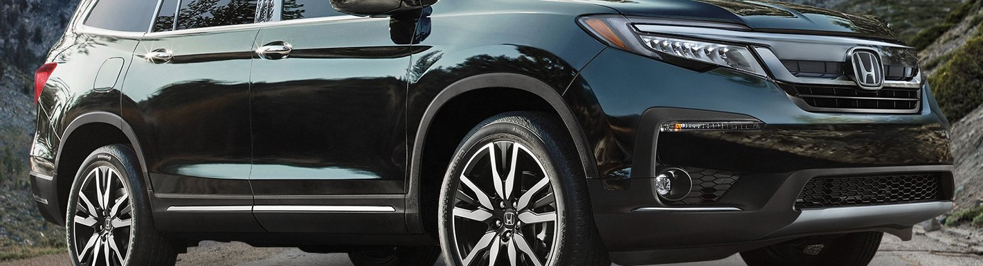 Honda Pilot Accessories >> 2020 Honda Pilot Accessories Parts At Carid Com