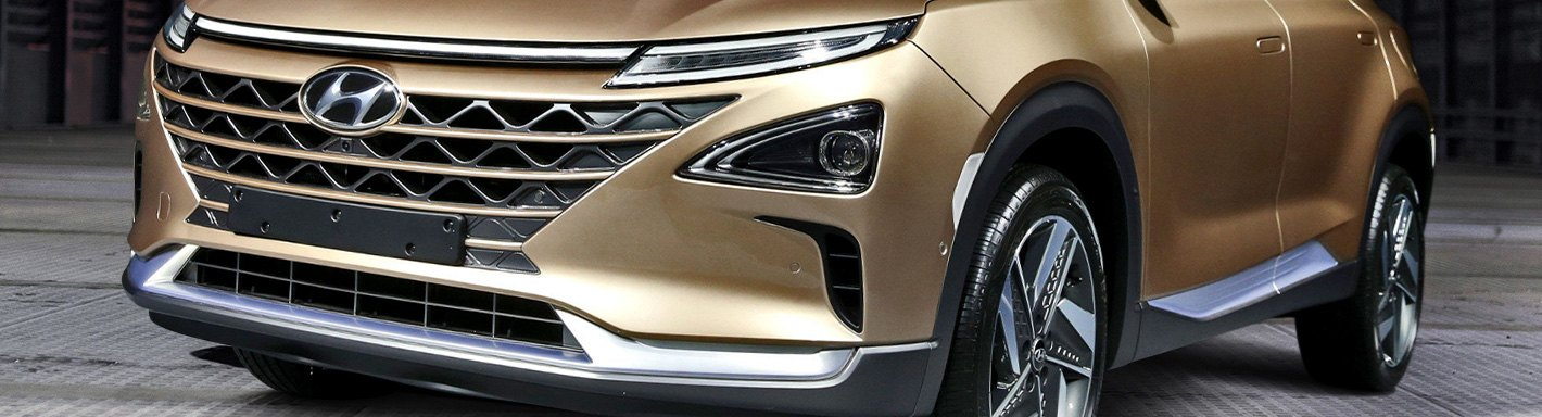 2020 Hyundai Nexo Accessories Parts At Carid Com