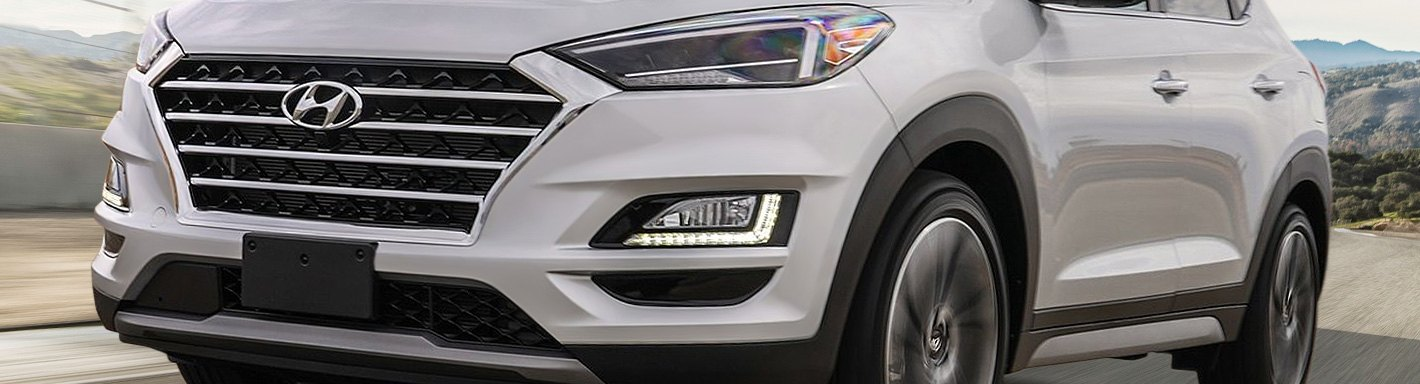 best supplier on wholesale outlet store 2019 Hyundai Tucson Accessories & Parts at CARiD.com