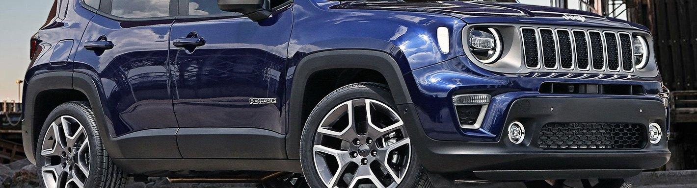 2019 Jeep Renegade Accessories Parts At Carid Com