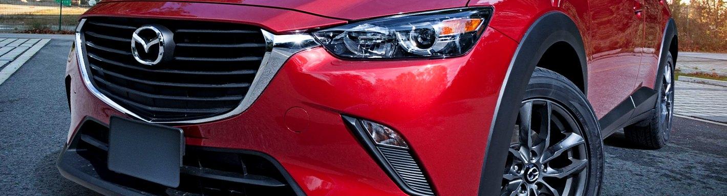 2019 Mazda Cx 3 Accessories Parts At Carid Com