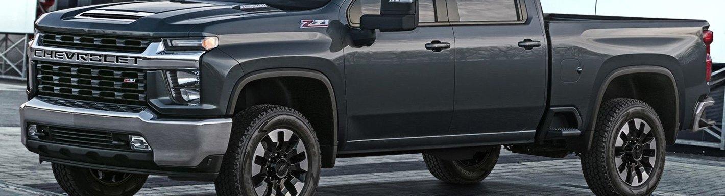 2020 Chevy Silverado 3500 Accessories Parts At Carid Com