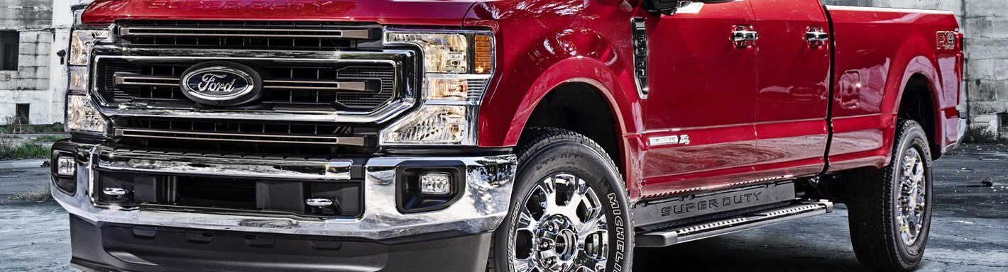 Ford F250 Parts >> 2020 Ford F 250 Accessories Parts At Carid Com