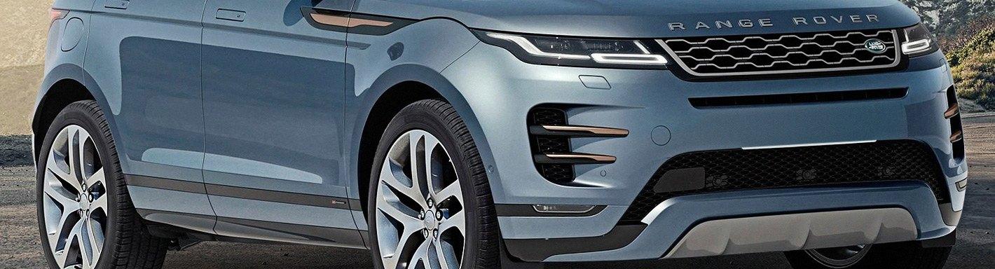 2020 Land Rover Range Rover Evoque Accessories & Parts at