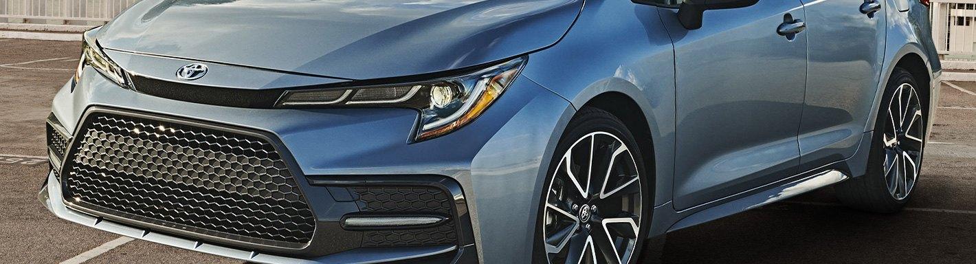 2020 Toyota Corolla Accessories & Parts at CARiD com