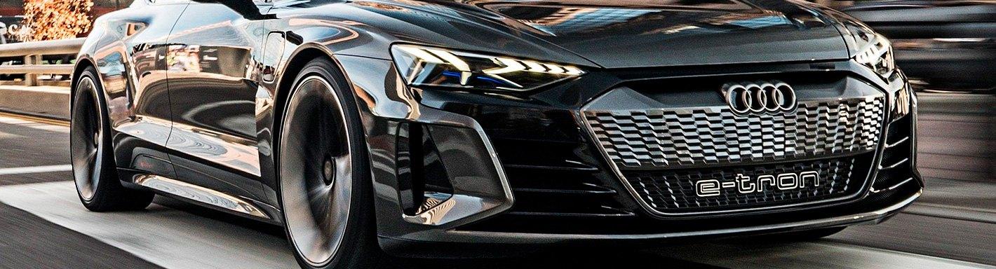 2021 Audi e-tron GT Accessories & Parts at CARiD.com