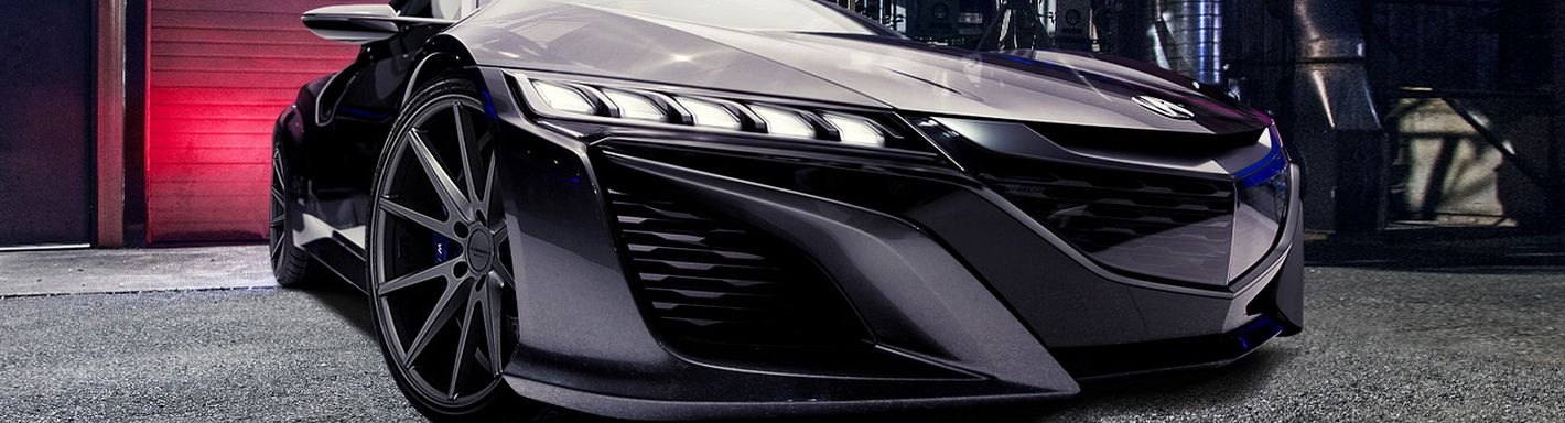 Acura NSX Accessories & Parts