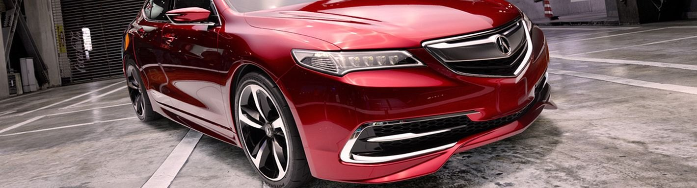 Acura TLX Accessories & Parts