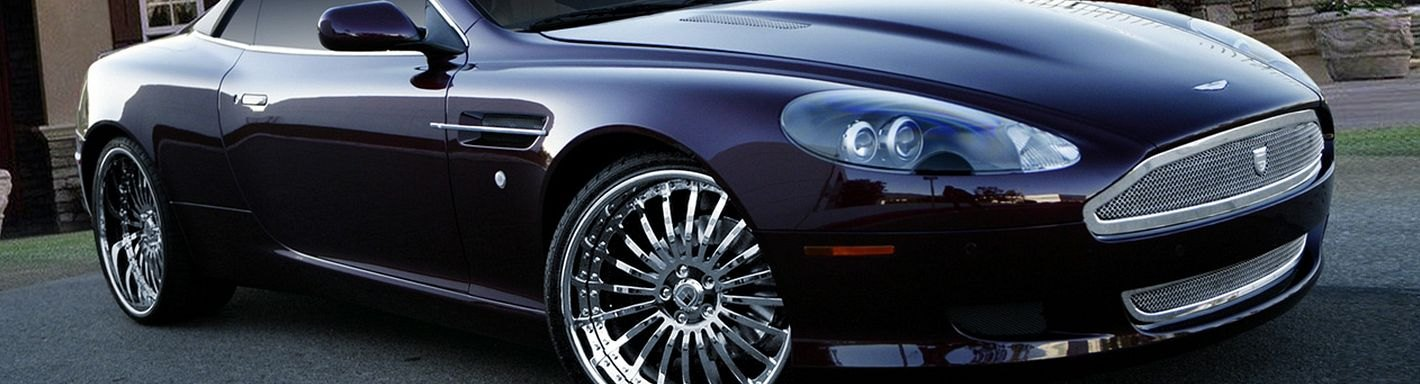 Aston Martin DB-9 Accessories & Parts
