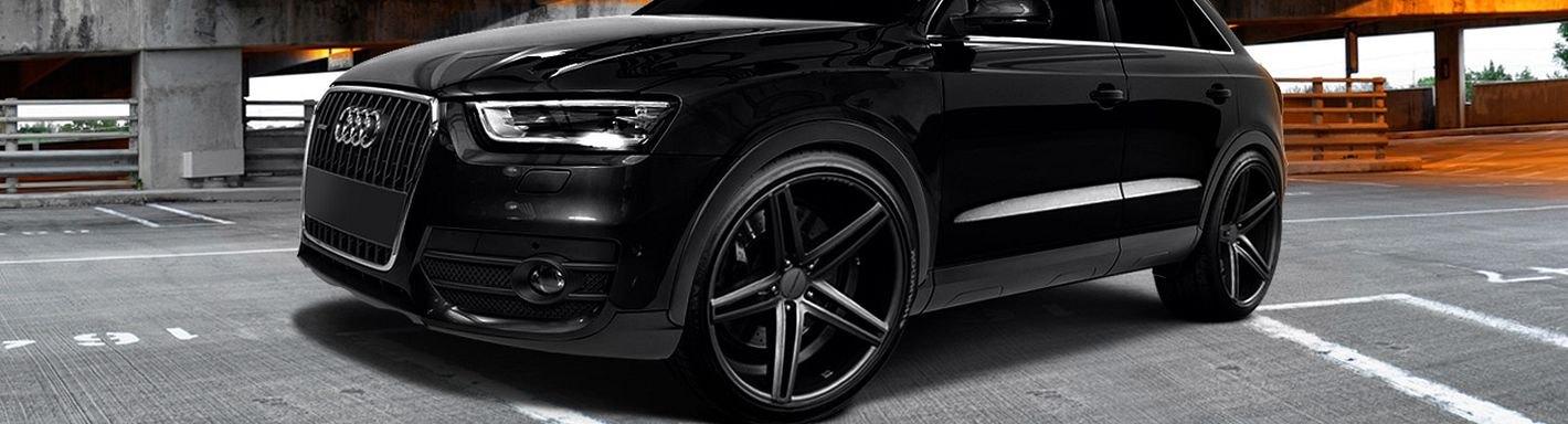 Audi Q3 Accessories Amp Parts Carid Com